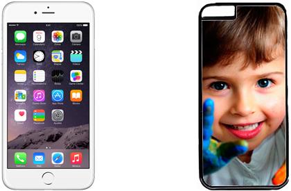 carcasa iphone 6 personalizada